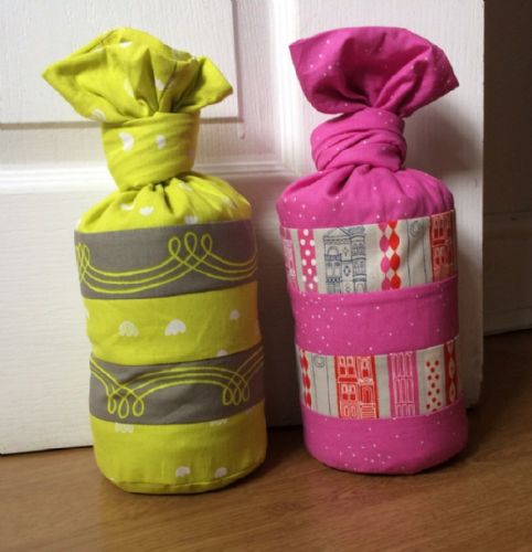 Love From Beth - 30 Minute Doorstop Sewing Pattern